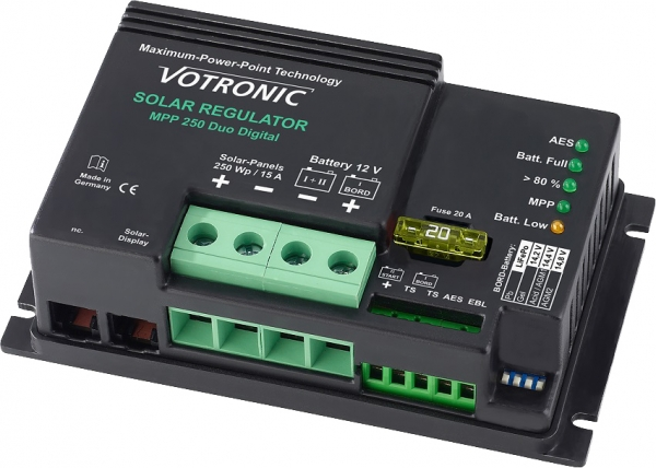 Votronic MPP250 duo dig